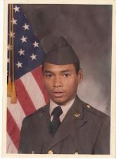 Veteran Ben LaGuer