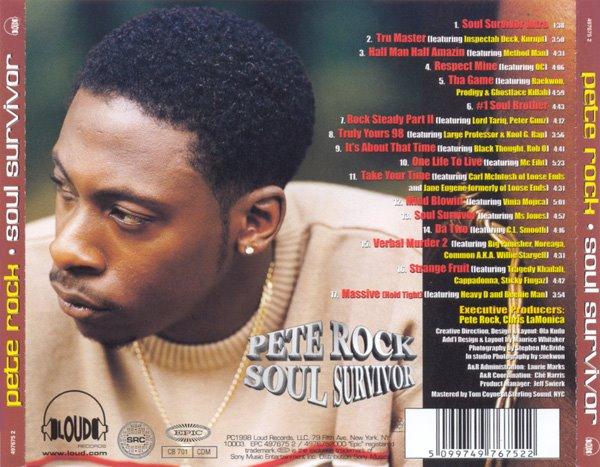 [Pete+Rock+-+[1998]+-+[497675+2]+-+Soul+Survivor+(back).jpeg]