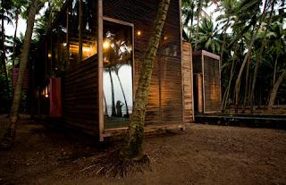 Studio Mumbai Architects: Palmyra House