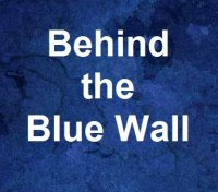 Cloudwriter's Behind The Blue Wall Blog