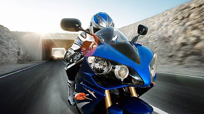 2007 Yamaha YZF-R1 Motorcycle / Sports Bike