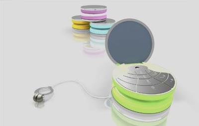 Yoyo Concept Phone