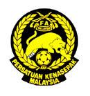 Logo yang sesuai Untuk pasukan Harimau Sekolah