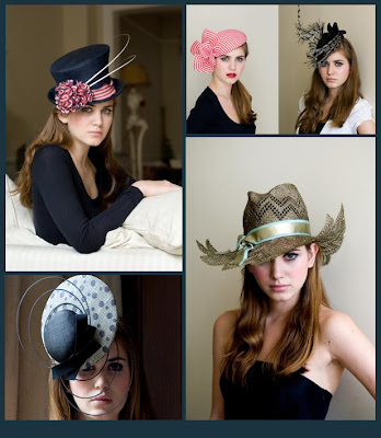 what: thoroughly modern millinery