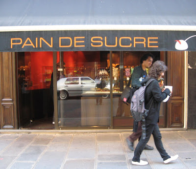PAIN DE SUCRE- ParisBreakfasts