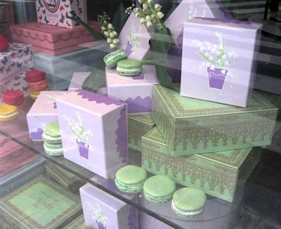 Laduree Boxes