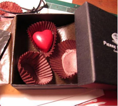 Pierre Marcolini, New York