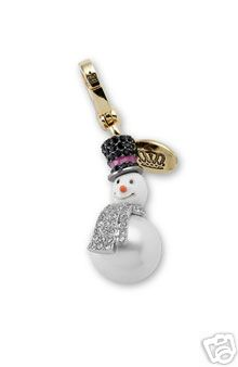 Juicy Christmas Charm