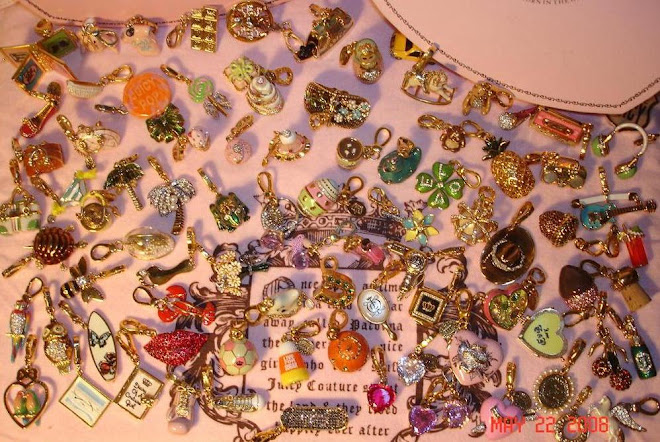 Juicy Charm Extravaganza