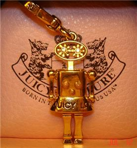 Juicy Couture Robot 2008