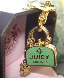 Juicy Couture Travel