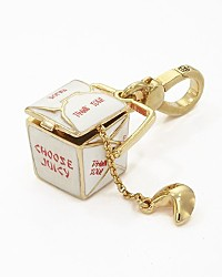 Juicy Couture Charm
