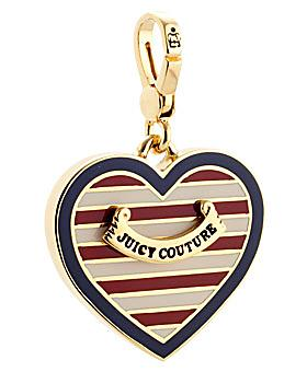 Juicy Couture Heart