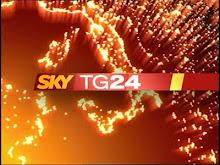 diretta tg sky24
