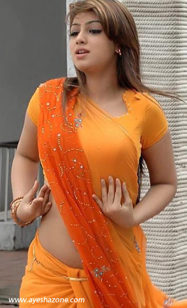 Will Ayesha takia actress