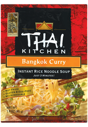 Calories In Thai Kitchen Soup