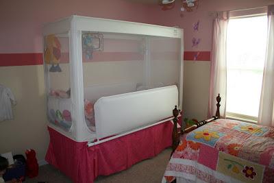 Cameran S Infantile Spasms Bed For Sale