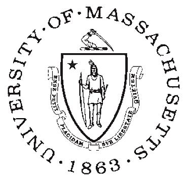 Mathematics Education: University of Massachusetts