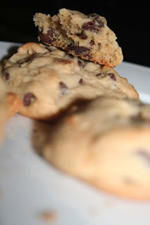 Kitchen Aid Nestle Toll House Cookies