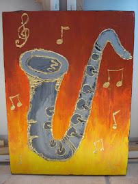 A Musica...