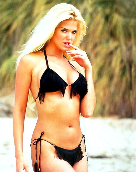 Victoria Silvstedt Hot Wallpapers