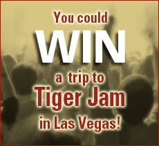 Simply Asia Tiger Jam Sweepstakes