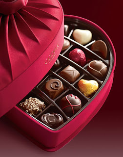 Godiva Give Love Giveaway