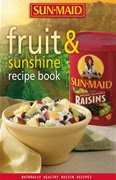 free Sun-Maid Recipe Books