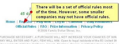 8 Ways to Tell If a Sweepstakes is Legitimate