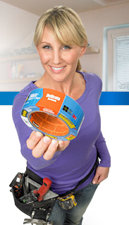 Scotch-Blue™ Painter's Tape Renew Your Space Instant Win Game