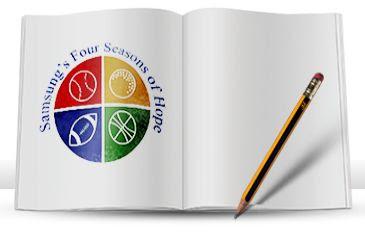 Samsung Four Seasons of Hope 2009 Education Essay Contest