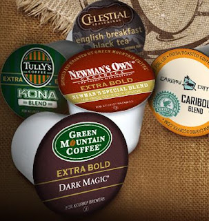Green Mountain Coffee Perfect Cup Sweepstakes