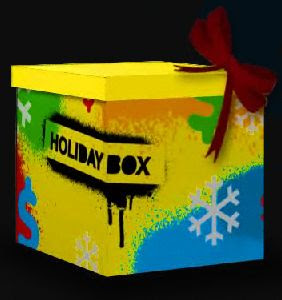 Western Union Yes Box Giveaway