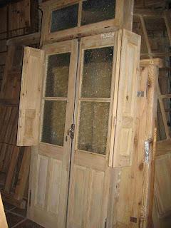 Aberturas antiguas de pedro - Compro puertas antiguas ...