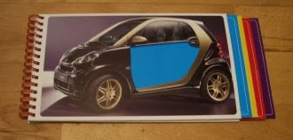 Smart ForTwo brochure