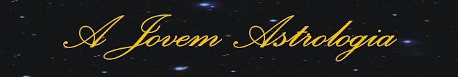A Jovem Astrologia