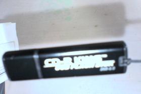 my flash drive