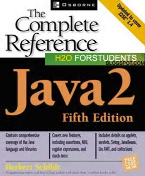 TrozanTech: free download java complete reference e-book by herbert