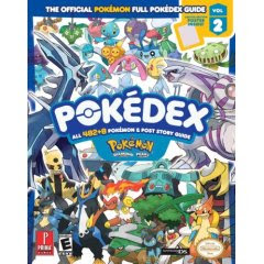 Pokemon pokedex book images pokemon images