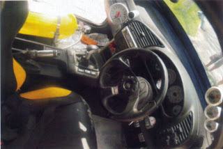 Modif Yamaha Alfa