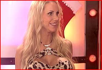 Annina Big Brother