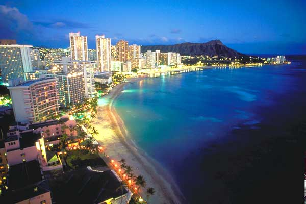 World Travel Honolulu Best Capital Of U S And Pictures