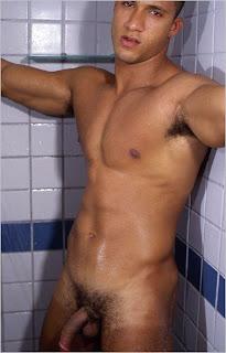 En el banho del club - 1 part 4