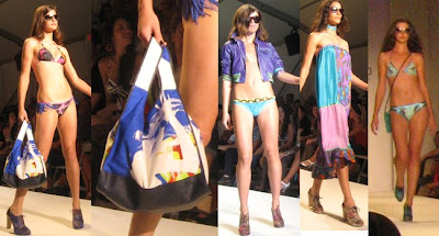 My Bag-a-licious Life by Pamela Pekerman: CUSTO BARCELONA, Miami Swim Fashion Week Spring 2009: BAGTRENDS