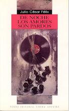 México, Fondo Editorial Tierra Adentro, 1999.