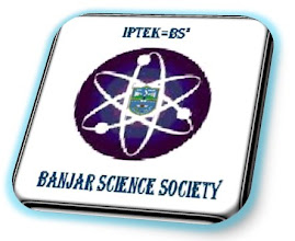 Banjar Sciences & Technology Society