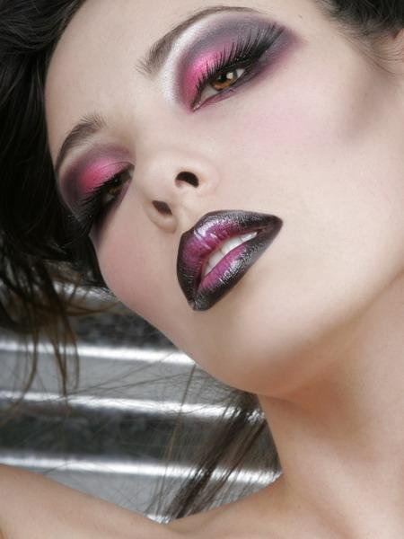 Make Up Looks Collection Dramatic Makeup Looks Collection