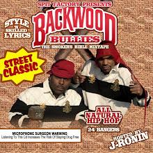 "Rack-Lo Presents: Backwood Bullies"" $9.99"