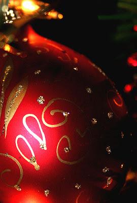 Boas Festas e Um Feliz Natal a Todos!