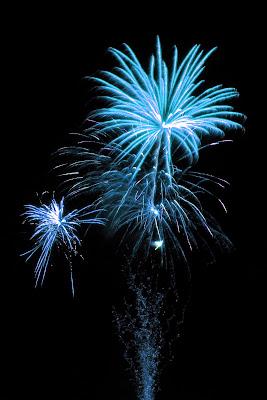 Um Feliz Ano Novo